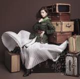 乃木坂46の16thシングル「サヨナラの意味」初回盤Aジャケット(橋本奈々未)
