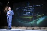 スターバックス会長兼最高経営責任者(CEO)のハワード・シュルツ氏がスタバの新コンセプトショップを発表 (C)oricon ME inc.