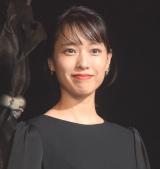 ミサミサを演じることについての重圧を明かした戸田恵梨香 (C)ORICON NewS inc.