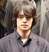 映画『デスノート Light up the NEW world』ジャパンプレミアに出席した池松壮亮 (C)ORICON NewS inc.