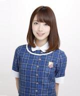 乃木坂46卒業と芸能界引退を発表した橋本奈々未