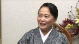 『プレバト!』で大ブレーク中の毒舌俳句先生・夏井いつき (C)TBS
