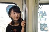 松井玲奈、22日放送の関西テレビ『ますだおかだのオモログ』にゲスト出演(C)関西テレビ
