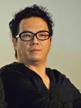 映画『闇金ウシジマくん ザ・ファイナル』初日舞台あいさつに登壇したやべきょうすけ (C)ORICON NewS inc.