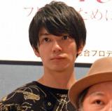 『メンフリ2016』に参加した糸川耀士郎 (C)ORICON NewS inc.