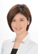 『every.×米大統領選2016(仮)』開票速報キャスターの鈴江奈々アナウンサー (C)日本テレビ