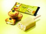 PABLOの人気チーズタルトが初アイスバーに (C)oricon ME inc.