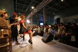 『日本女子博覧会2016 meets MUSIC CIRCUS RED』の模様