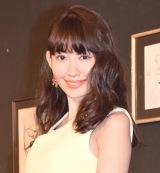 AKB48小嶋陽菜 (C)ORICON NewS inc.