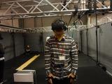 """東京・台場で開催された世界初の""""VRエンターテインメント研究施設""""『VR ZONE Project i can』"""