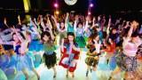 島崎遥香がセンターを務めるAKB48の46thシングル「ハイテンション」MV場面写真