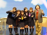 塚地武雅(ドランクドラゴン)&たこやきレインボーの番組、関西テレビ『めざせ甲子園!つかたこレインボーロード』10月26日放送分が最終回(C)関西テレビ