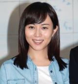 NHK BSプレミアムドラマ『千住クレイジーボーイズ』取材会に出席した比嘉愛未 (C)ORICON NewS inc.