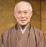 主人公・長谷川平蔵を28年間にわたって演じてきた中村吉右衛門 (C)ORICON NewS inc.