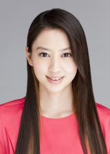 『御堂筋オータムパーティー2016(御堂筋ランウェイ)』に出演する河北麻友子