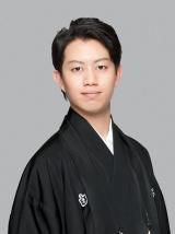 『御堂筋オータムパーティー2016(御堂筋ランウェイ)』に出演する中村壱太郎