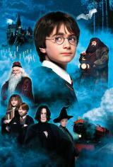 日本テレビ系『金曜ロードSHOW!』(毎週金曜 後9:00)で11月25日から『新作公開記念 2週連続ハリー・ポッター祭り』と題し、シリーズ1作目『ハリー・ポッターと賢者の石』を放送 TM & ? 2001 Warner Bros. Ent. , Harry Potter Publishing Rights ? J.K.R.