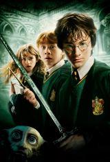 日本テレビ系『金曜ロードSHOW!』(毎週金曜 後9:00)で11月25日から『新作公開記念 2週連続ハリー・ポッター祭り』 12月2日は『ハリー・ポッターと秘密の部屋』TM & ? 2002 Warner Bros. Ent. , Harry Potter Publishing Rights ? J.K.R.