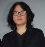 映画『Love Letter』イベントに出席した岩井俊二監督 (C)ORICON NewS inc.