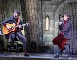 高橋優の「メロディ」をコラボで披露した「YUTAKE」 (C)ORICON NewS inc.