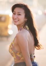 浅田舞写真集『舞』の未公開カットが『週刊プレイボーイ』46号で公開