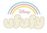 「Disney ufufy」ロゴ(C)Disney