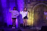 国内最大級のハロウィンイベント『ジャック・オー・ランド』のステージで新曲を披露した板野友美 (C)ORICON NewS inc.