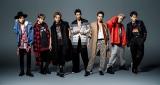 1年2ヶ月ぶりのシングルをリリースする三代目 J Soul Brothers from EXILE TRIBE