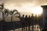 """シェアハウスに同居する男女6人の青春模様を記録した""""リアリティーショー""""『テラスハウス』の新シリーズ『TERRACE HOUSE ALOHA STATE』が11月1日よりNetflixにて配信開始(C)フジテレビ/イースト・エンタテインメント"""