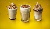 マックカフェの「クリームブリュレ」ドリンク3種が限定復活!