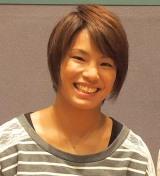 松本薫選手 (C)ORICON NewS inc.