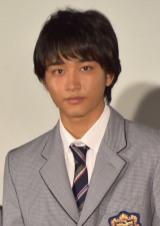 佐藤寛太 (C)ORICON NewS inc.