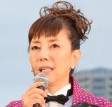 『キネコ国際映画祭2016&TIFF』オープニングセレモニーに出席した戸田恵子 (C)ORICON NewS inc.