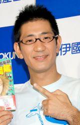 自身の厄年について経験談を語ったアンタッチャブルの柴田英嗣 (C)ORICON NewS inc.
