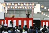 『AKB48グループじゃんけん大会』女王・田名部生来がシングル発売日を発表(C)AKS