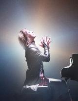 12月5日の大阪公演を皮切りに『YOSHIKI CLASSICAL SPECIAL WORLD TOUR 第2弾』を開催