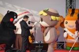 『ゆるキャラグランプリ2016』で総合1位に輝いた高知県須崎市の「しんじょう君」