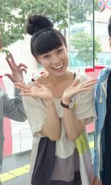 第2子妊娠を発表した小林知美(旧芸名:高松知美)