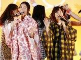 (左から)松井珠理奈、高柳明音