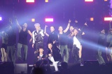 BIGBANGドームツアー熱狂のステージ