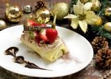 フレンチトースト専門店「ハグフレンチトーストベイキングファクトリー」のクリスマス限定メニューが新登場