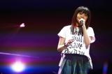 『バズリズム LIVE 2016』2日目に出演したいきものがかり Photo by 山内洋枝