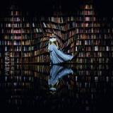 松任谷由実が最新アルバム『宇宙図書館』で週間1位を獲得