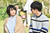(左から)新垣結衣、星野源 (C)TBS