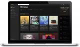 一般公開を開始した「Spotify」(Desktop Browse)