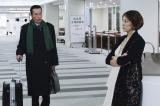 遠藤憲一演じる海老名敬が、ドラマ『ドクターX』第5話(11月10日)・第6話(同17日)に2週連続登場。大門未知子(米倉涼子)と再会(C)テレビ朝日