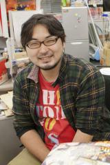 集英社ジャンプ編集部の『僕のヒーローアカデミア』担当編集者・門司健吾氏
