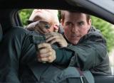 トム・クルーズ主演『ジャック・リーチャー NEVER GO BACK』の特別映像が公開 (C)2015 PARAMOUNT PICTURES.  ALL RIGHTS RESERVED.