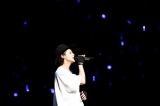『JIN AKNISHI LIVE TOUR 2016 〜Audio Fashion Special〜in MAKUHARI』公演より Photo by Teppei Kishida