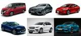 2016-2017「10ベストカー」が発表。12月9日に「日本カー・オブ・ザ・イヤー」が決定する